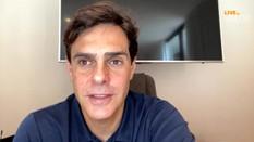 Com reformas estruturais, Brasil deve ter enxurrada de dólares, diz Benchimol