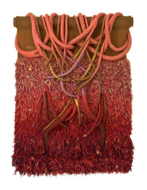 Você precisa conhecer esses 5 artistas que fazem tapeçarias inspiradas na natureza - Norberto Nicola (Foto: reprodução)
