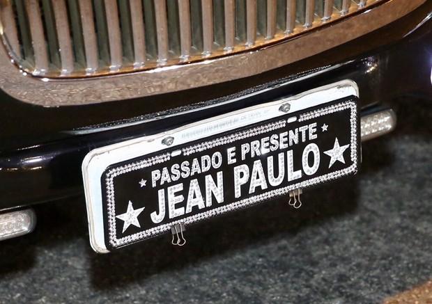 Jean Paulo Campos (Foto: Manuela Scarpa/Brazil News)
