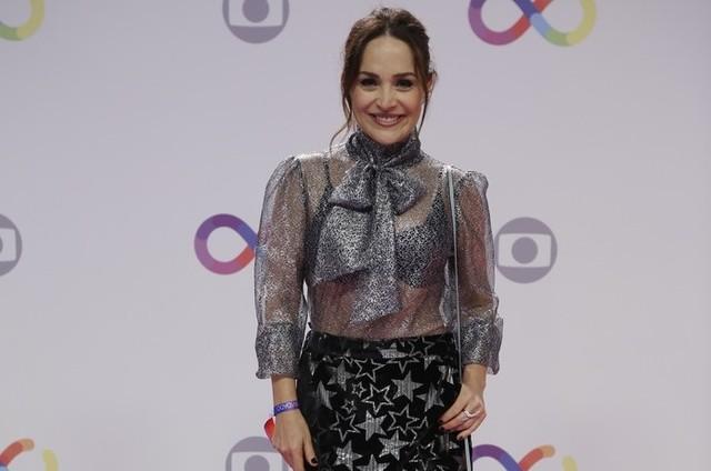 Gabriela Duarte (Foto: TV Globo)