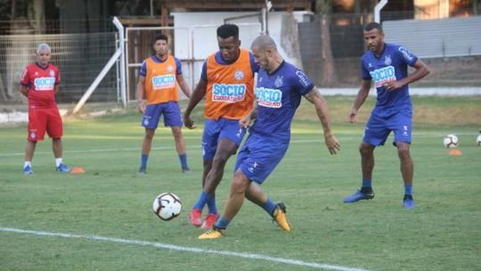 Foto: (EC Bahia / Divulgação)