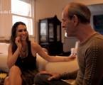 Sarah Oliveira entrevista Ney Matogrosso | Reprodução