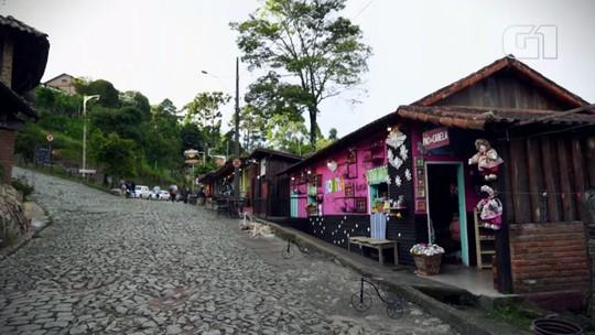 Vila sofre com mudanças no Parque do Ibitipoca e faz apelo para conciliar turismo, natureza e jeitinho mineiro