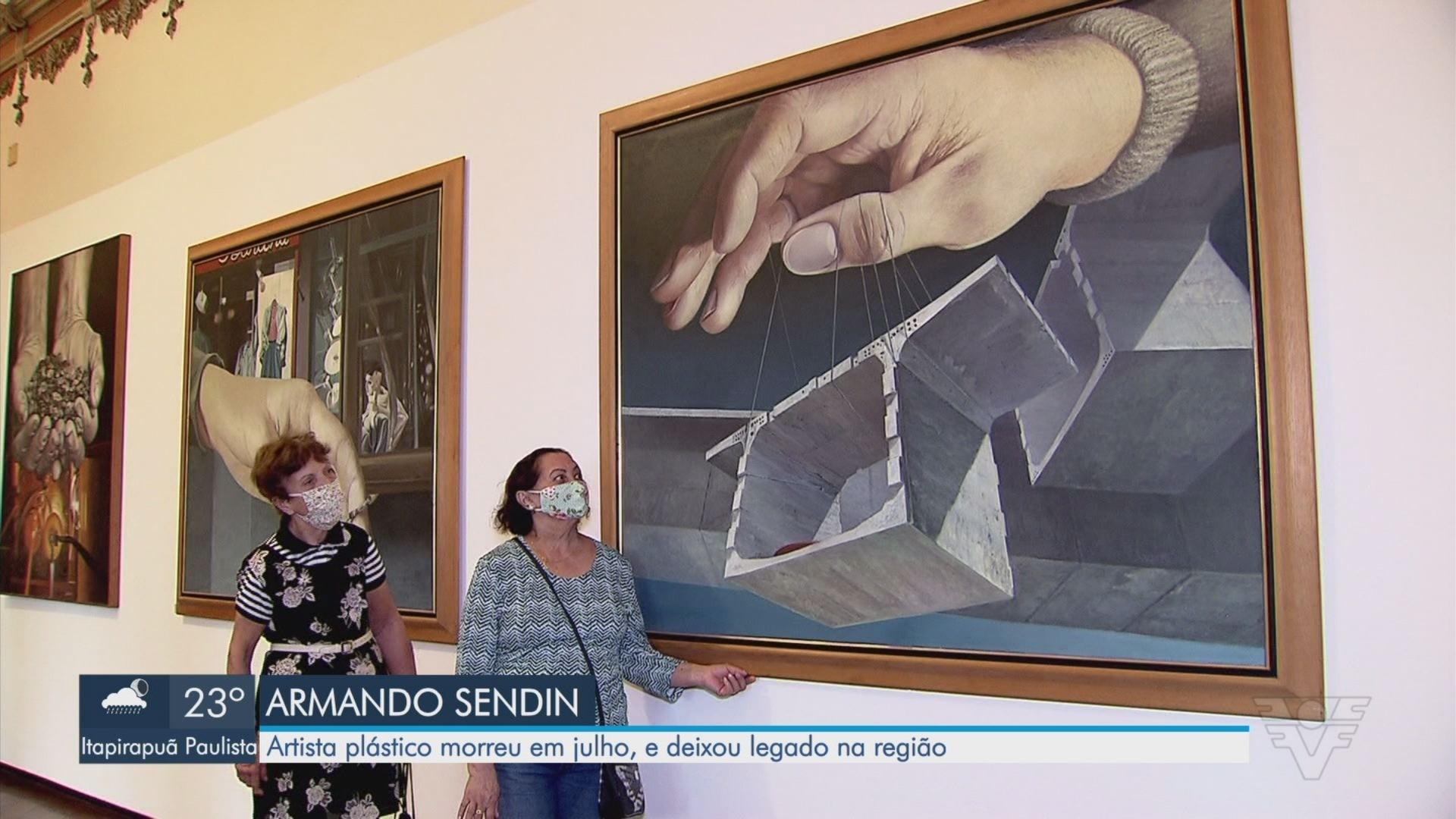 VÍDEOS: Jornal da Tribuna 2ª Edição de sábado, 24 de outubro