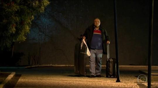 Vaccarezza é solto, mas Moro exige fiança de R$ 1,5 milhão