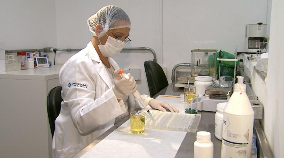 laboratorio USP de Ribeirão Preto desenvolve CBD sintético para o tratamento de epilepsia