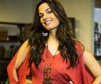 Emanuelle Araújo é Dandara em 'Malhação' | TV GLOBO / João Miguel Júnior