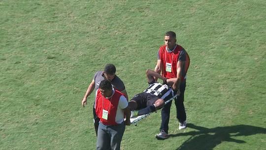 """Airton espera nova chance e quer retribuir confiança: """"Vou mostrar meu futebol"""""""