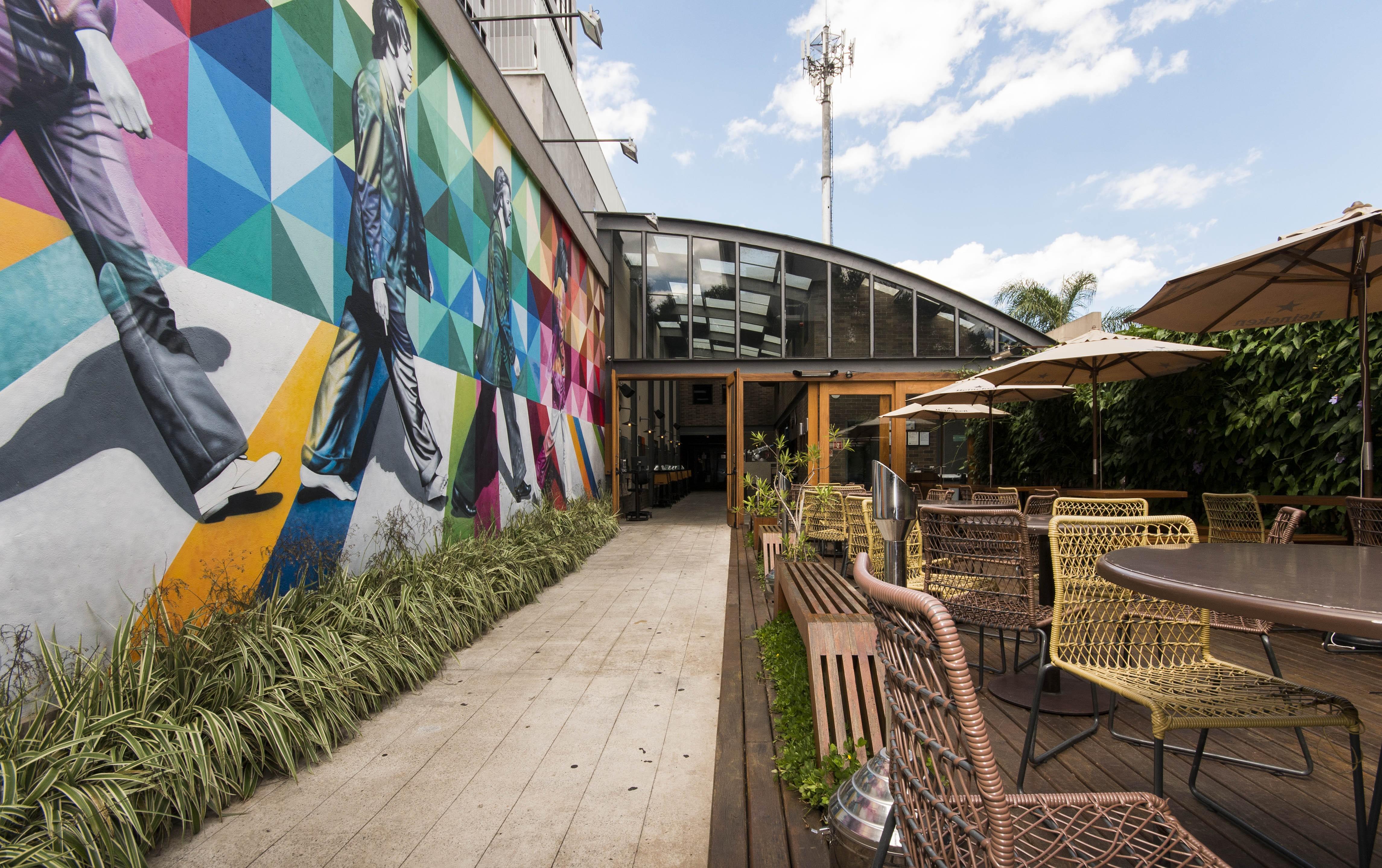 High Line Bar (Foto: Divulgação)