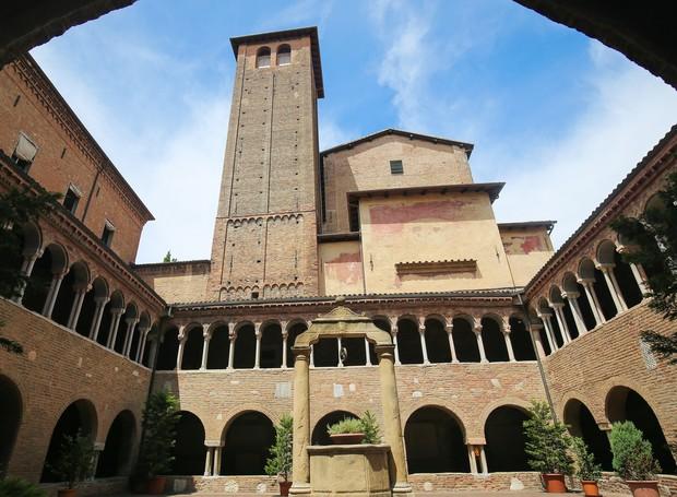 Universidade de Bolonha, na Itália (Foto: Thinkstock)