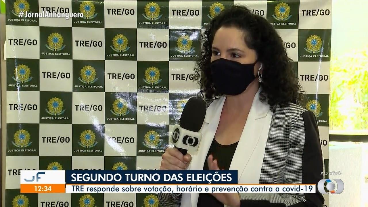 Assessora da Corregedoria do TRE esclarece dúvidas sobre as eleições