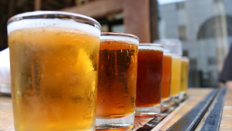 cerveja-bebida-alcoolica-malte (Foto: Quinn Dombrowski/CCommons)