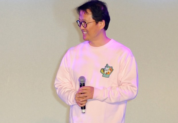 Do Won Chang, fundador da Forever 21 (Foto: Joshua Blanchard/Getty Images)