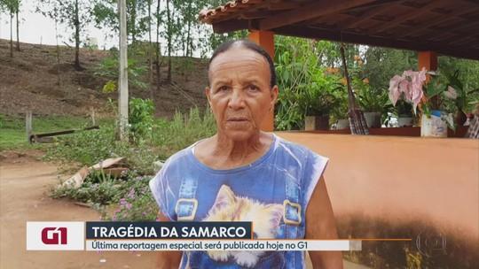 Após 3 anos do desastre de Mariana, ribeirinhos sofrem com devastação do Rio Doce