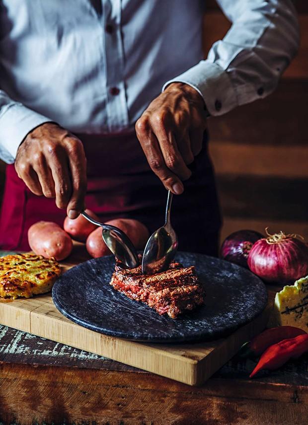 carne (Foto: Roberto Seba)