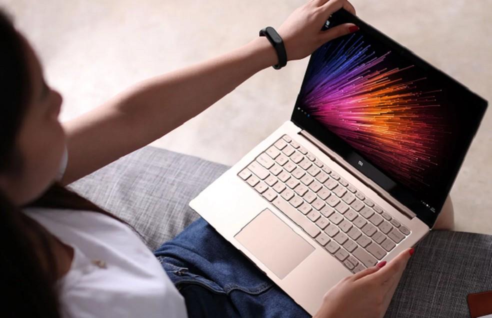 45b095092 ... Aprenda a medir o tamanho da tela de um desktop ou notebook — Foto   Divulgação