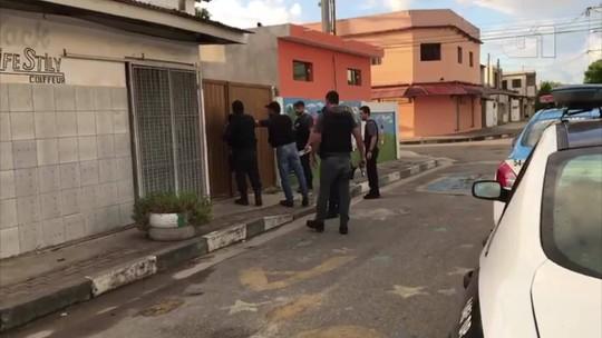 Polícia prende 22 pessoas no interior do Rio em operação nacional contra foragidos