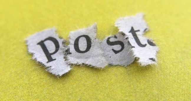 Post, internet (Foto: El País)