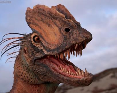 """Dinossauro famoso de """"Jurassic Park"""" era bem diferente na vida real"""