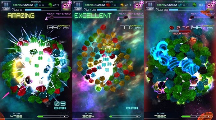 Puzzle traz jogabilidade diferente e inovadora (Foto: Divulgação)