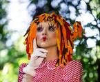 Isabelle Drummond reviverá a Emília do 'Sítio do Picapau Amarelo' em 'Verão 90' | Globo/Fabiano Battaglin