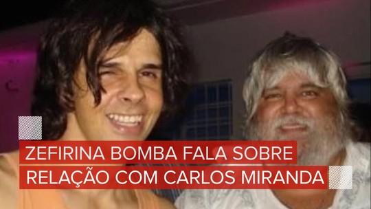 Zefirina Bomba: 15 anos da banda descoberta por Miranda e que levou o rock da Paraíba para o mundo
