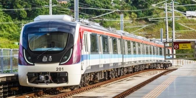 Cadastro do cartão do metrô de Salvador pode ser feito por aplicativo; veja passo a passo