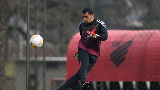 Foto: (Athletico)