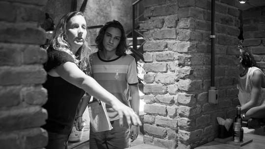 'Vidas Brasileiras': Veja fotos e vídeos exclusivos de bastidores do primeiro capítulo