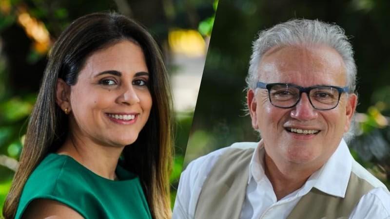 Psicólogos Clerton Martins e Cynthia Melo publicam livro sobre impactos da pandemia