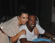 Kim Kardashian quer se mudar para casa longe de Kanye West na tentativa de evitar o divórcio, diz site