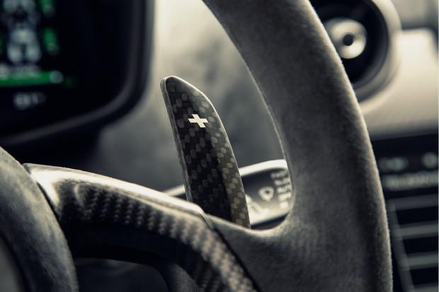 AE Responde - Se o carro não responder aos seus comandos, geralmente não é teimosia: é para se proteger (Foto: Fabio Aro)