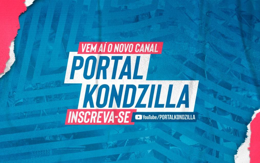Portal KondZilla (Foto: divulgação)