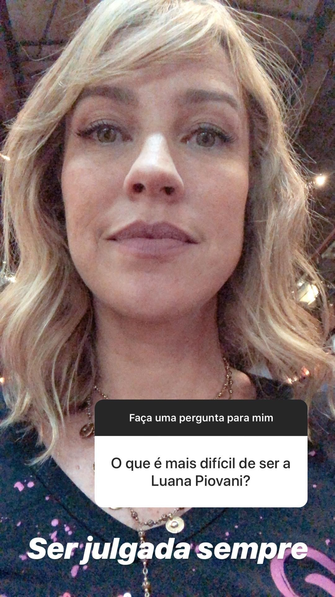 Luana Piovani (Foto: Reprodução / Instagram)