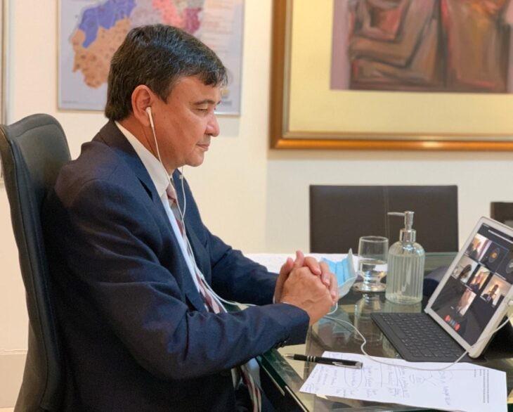 Governo do Piauí mantém decreto de isolamento social até setembro, diz secretário