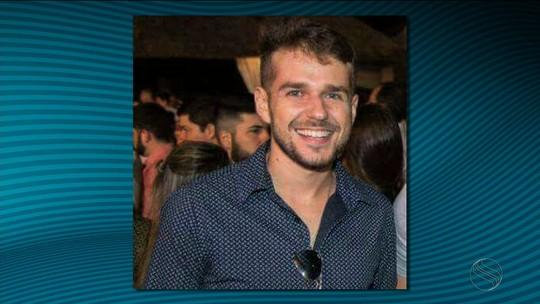 Corpo de vítima de acidente em Laranjeiras é sepultado nesta segunda
