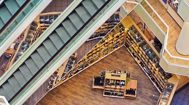 Shopping Center (Foto: Reprodução/Pexel)