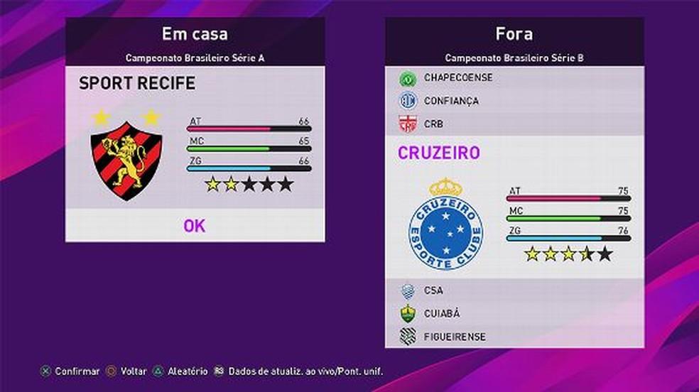 Resultado brasileirao serie a 2020