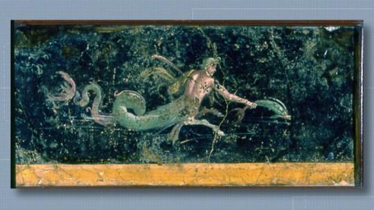 Museu Nacional vai receber obras de arte do governo italiano