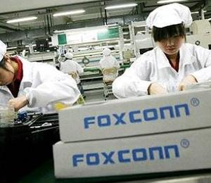 Foxconn subsidiárias