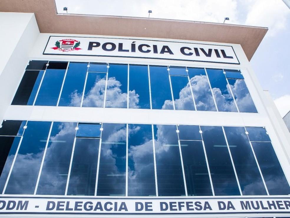 DDM - Delegacia da Mulher de São José dos Campos, SP (Foto: Du Amorim/Divulgação/Governo de SP)