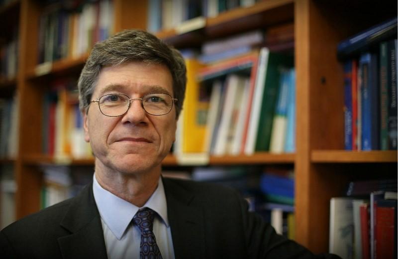 Jeffrey-Sachs-Centro-Estudos-Sustentabilidade-Instituto-La-Terra-Universidade-Columbia (Foto: Divulgação/ Universidade de Columbia)