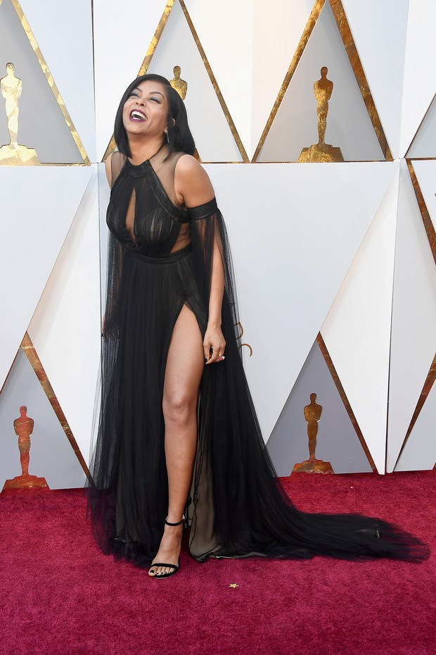 Taraji P. Henson (Foto: Getty)