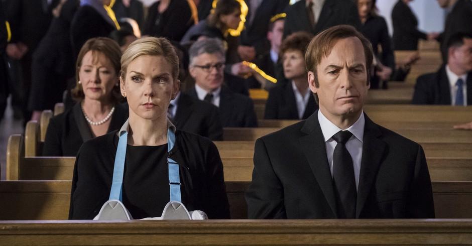 Better Call Saul (Foto: Netflix)
