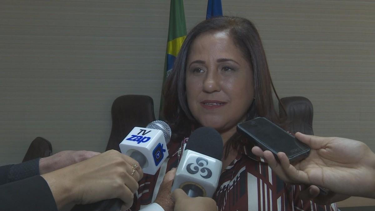 Prefeita de Caracaraí, no Sul de RR, quer aumentar arrecadação de iluminação pública em 249%