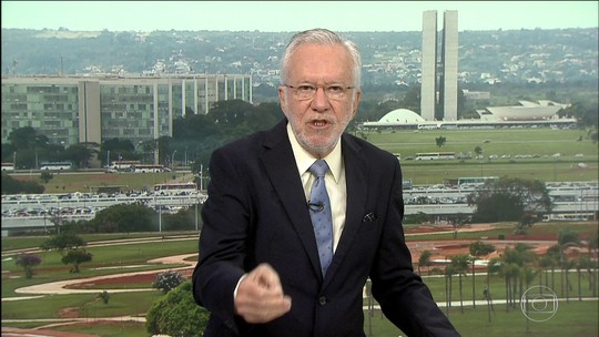 Alexandre Garcia comenta falhas do sistema carcerário