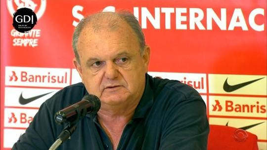 Justiça aceita denúncias contra ex-dirigentes do Inter suspeitos de desvios na gestão Piffero