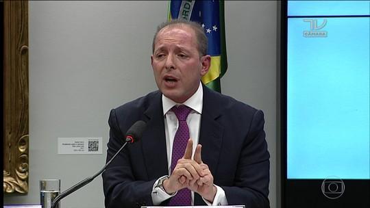Defesa de Moreira nega que ele tenha participado de pedido de propina