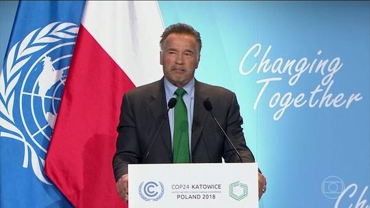 Conferência da ONU sobre mudanças climáticas começa com a Polônia defendendo o carvão