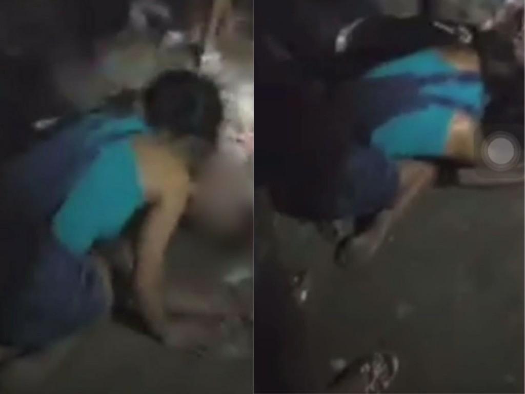 Jovem é morto a tiros por dupla de moto após discussão em Mongaguá, SP